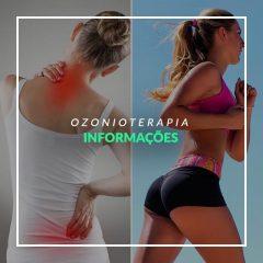Ozonoterapia (Tratamento) 1b